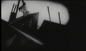 Dr. Caligari: a loucura parecendo normal